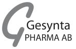 Gesynta Pharma AB